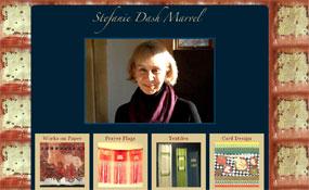 Textile Artist – Stefanie Dash Marvel