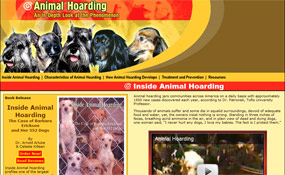 Inside Animal Hoarding