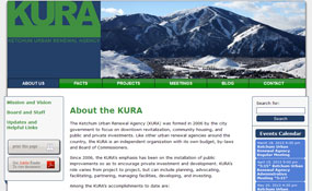 Ketchum Urban Renewal Agency