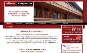 Allstar Property Management