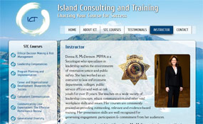 Island Consulting