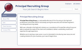 Principal Recruiting Group