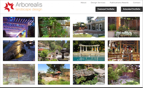 Arborealis Landscape Design – San Francisco Bay Area, CA