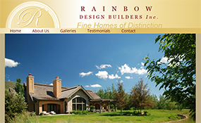 Ketchum Custom Home Builder – Rainbow Design Builders, Inc.