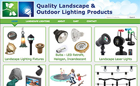 Landscape Lighting Products