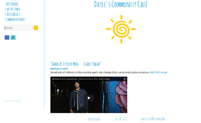Dayle's Community Cafe